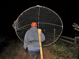 больше сачки для рыбалки